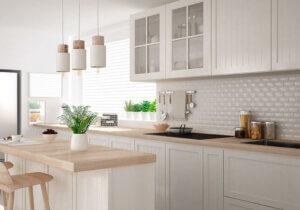 Et kjøkken du kan bruke til alt elfag