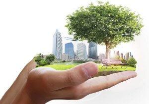 Hva er energiøkonomisering?