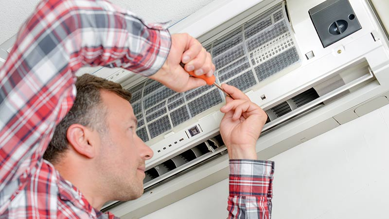Elektriske varmekilder har flest fordeler