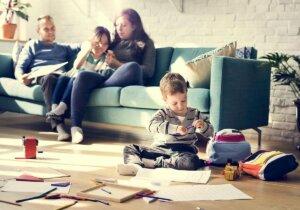 Smarte AMS-målere kan kombineres med ulike styringssystemer i hjemmet, slik at du ikke bruker strøm når den er dyrest.