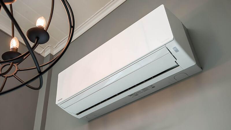 Varmepumpe senker strømutgiftene dramatisk.