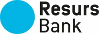 Logo - Resurs Bank
