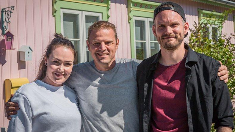Sinnasnekker'n på TVNorge og Elfag - episode 7