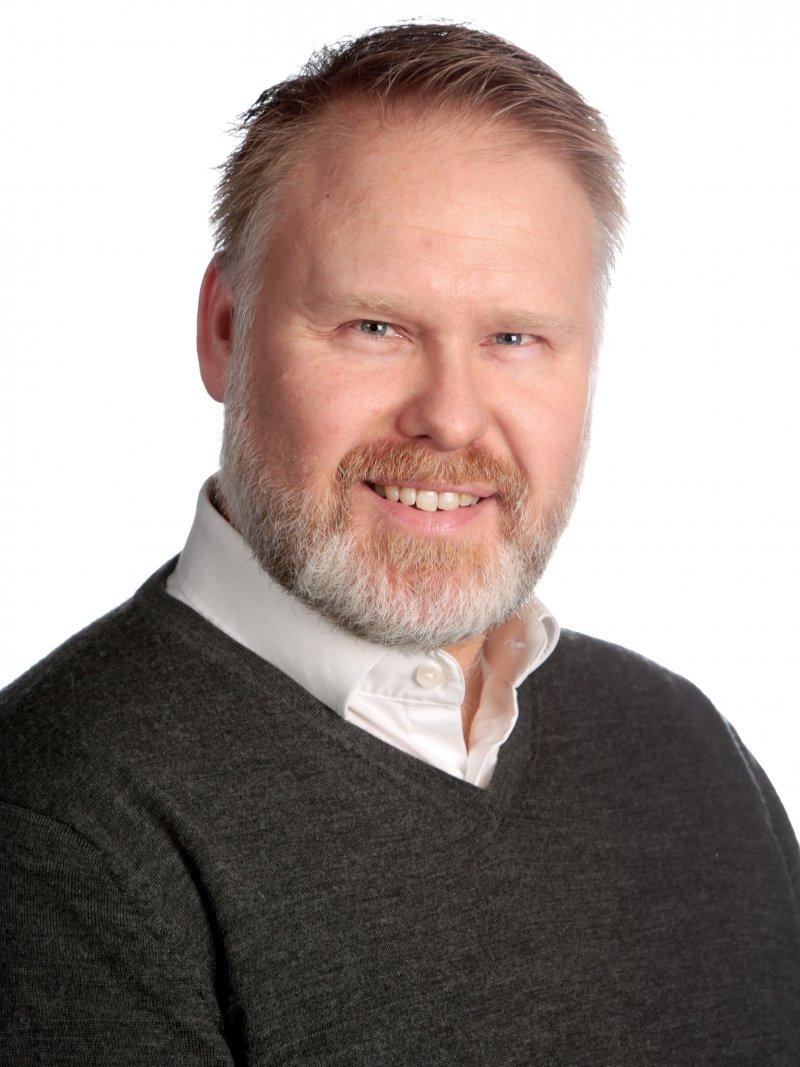 Jan-Henrik Palnes i portrett
